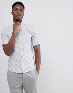 Рубашка с короткими рукавами Gandys - Серый