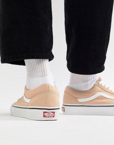 Розовые кроссовки Vans Old Skool VA38G1Q9X - Розовый