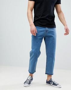 Свободные джинсы Fairplay Celo - Синий