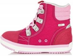 Ботинки для девочек Reima Wetter
