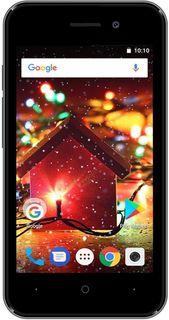 Смартфон DIGMA Q401 3G HIT, серый титан