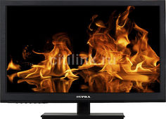 "LED телевизор SUPRA STV-LC22500FL ""R"", 21.5"", HD READY (720p), черный"