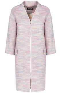 Легкое пальто на молнии La Reine Blanche