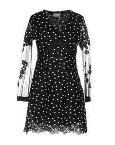 Короткое платье Christiane Road