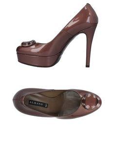 Туфли Albano
