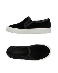 Низкие кеды и кроссовки Sandro Paris