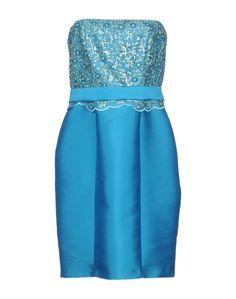 Короткое платье Moncho Heredia