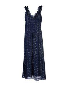 Длинное платье Paul Joe