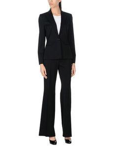 Классический костюм Boss Black