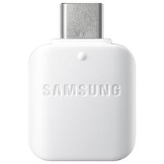 Переходник Samsung USB-C папа/USB-A мама, White (EE-UN930BWRGRU)