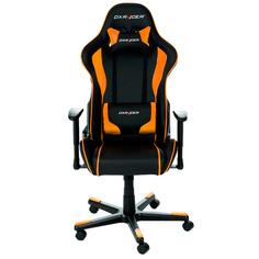Кресло компьютерное игровое DXRacer OH/FE08/NO