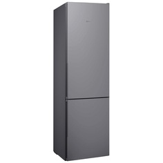 Холодильник с нижней морозильной камерой Neff