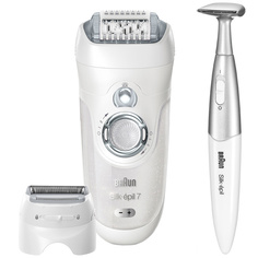 Эпилятор Braun 7-561 Legs body&face Trimmer