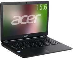 Ноутбук Acer Extensa EX2540-37EN (черный)