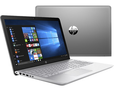 Ноутбук HP Pavilion 15-cd005ur 2FN15EA (AMD A9-9420 3.0 GHz/6144Mb/1000Gb/DVD-RW/AMD Radeon 530 2048Mb/Wi-Fi/Bluetooth/Cam/15.6/1920x1080/Windows 10 64-bit)