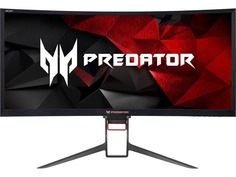 Монитор Acer Predator Z35P Black-Red