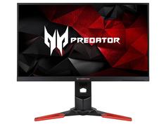 Монитор Acer Predator XB271HUTbmiprz Black-Red