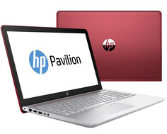 "Ноутбук HP PAVILION 15-cd008ur (AMD A9 9420 3000 MHz/15.6""/1920x1080/6Gb/1000Gb HDD/DVD-RW/AMD Radeon 530/Wi-Fi/Bluetooth/Windows 10 Home)"