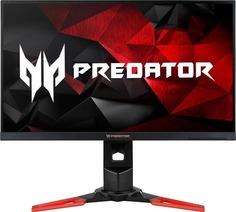 Монитор Acer Predator XB271HKbmiprz Black