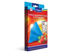 Аксессуар Антибактериальный коврик в холодильник Topperr 3106