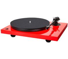 Проигрыватель виниловых дисков Music Hall mmf 2.3 le