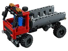 Конструктор Lego Technic Погрузчик 42084