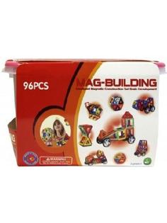 Конструктор Mag-Building MG019 96 магнитов