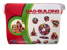 Конструктор Mag-Building MG021 72 магнитов