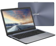 Ноутбук ASUS VivoBook Special X542UA-DM370 90NB0F22-M09350 (Intel Core i5-8250U 1.6 GHz/8192Mb/1000Gb/DVD-RW/Intel HD Graphics/Wi-Fi/Bluetooth/Cam/15.6/1920x1080/Endless)