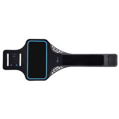 Аксессуар Чехол Нарукавник Devia EasyGo Armband 5.5 Black