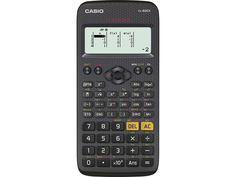 Калькулятор Casio Classwiz FX-82EX Black