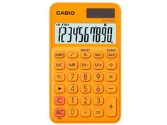 Калькулятор Casio SL-310UC-RG-S-EC Orange