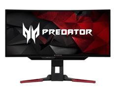 Монитор Acer Predator Z301CTbmiphzx
