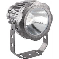 Светодиодный прожектор feron ll-887 d115xh135, ip65 20w 85-265v, теплый белый 32151