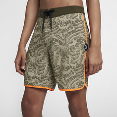 Мужские бордшорты Hurley Phantom Kanpai 45,5 см Nike