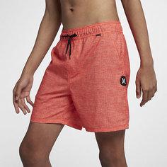 Мужские бордшорты Hurley Heather Volley 43 см Nike