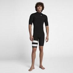 Мужской гидрокостюм Hurley Advantage Plus 2/2 Springsuit Nike