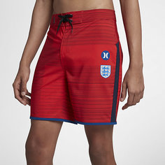 Мужские бордшорты Hurley Phantom England National Team 45,5 см Nike
