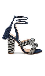 Обувь на каблуке leyrieli - Schutz