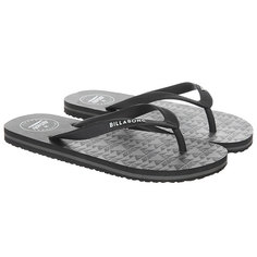 Вьетнамки Billabong Tides Hawaii Black