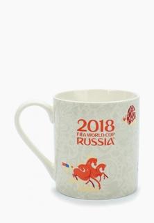 Кружка 2018 FIFA World Cup Russia™