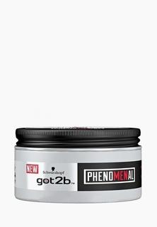 Паста для укладки Got2B phenoMENal, 100 мл