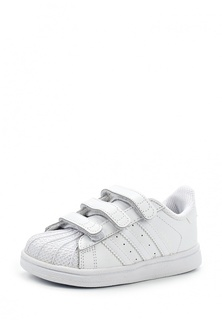 Кроссовки adidas Originals SUPERSTAR CF I