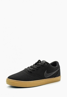Кеды Nike NIKE SB CHECK SOLAR CNVS
