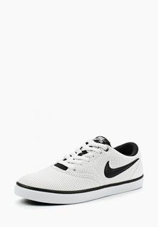 Кеды Nike WMNS NIKE SB CHECK SOLAR CNVS