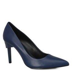 Туфли CALVIN KLEIN PRINCESS темно-синий