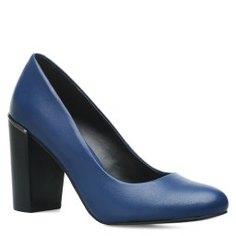 Туфли CALVIN KLEIN CHADE темно-синий