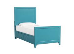 """Кровать """"Bayside"""" My Furnish"""
