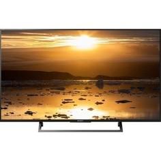 LED Телевизор Sony KD-65XE7096