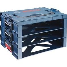 Система зажима Bosch i-Boxx с полками для 3 выдвижных ящиков (1.600.A00.1SF)